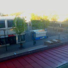 3:08am , 7.7.2012 (southern finland)