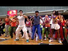 ▶ Beto Perez in Australia 2011 - Australian Fitness Expo - Mueve la cadera - YouTube