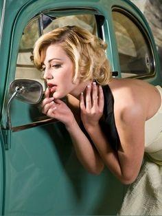 marilyn monroe inspired photo shoots - Google Search
