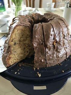 Saftiger Nuss Joghurt Gugelhupf Rezept Gugelhupf Kuchen Kuchen Und Kuchen Rezepte
