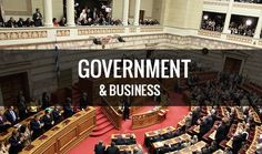 Tips on what Business can Learn from Government