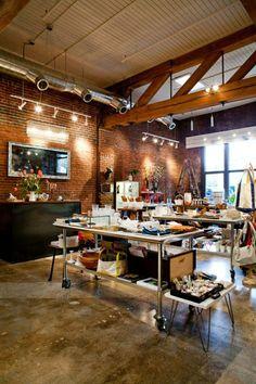 Portland | Alder & Co. • 616 SW 12th Ave / Leela Cyd