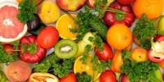 Cibi contenenti antiossidanti