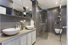 An elegant apartment in Oslo -
