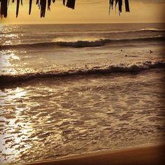 Las Peñitas Nicaragua / sunset surf sesh #surfnica #nicaragua #beachlife A Bikini Kinda Life Contest * #abikinikindalife #abikinikindalifecontest