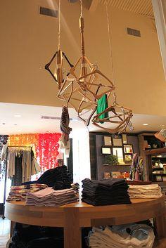 hanger chandeliers