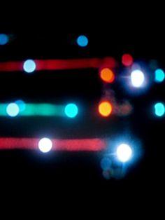 1stdibs   Jin-Ya Huang - Marfa Lights 2, 2007