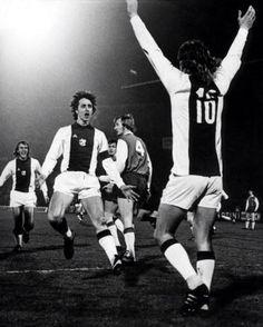 Ajax-Feyenoord 1973