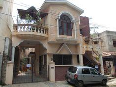 2BHK Independent House for Rent at Girinagar - Bangalore