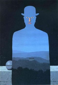 The King's Museum 1966  Rene Magritte