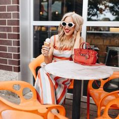 stripe dress, style collective, summer stripe dress, casual style, summer style