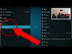 (91) YOU ONLY NEED THESE 2 THINGS FOR KODI 2017!! - YouTube