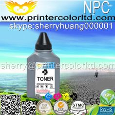 Exclusive toner powder for HP CE278A  no waste powder! Save 60% print cost for you!