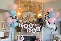 Sheriff Callie Inspired Birthday *** The Well Styled Child