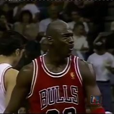 Oldskoolbball is creating original & authentic NBA content, news, and stories around the basketball world. Michael Jordan Basketball, Michael Jordan Photos, Michael Jordan Wizards, Michael Jordan Highlights, Basketball Videos, Dennis Rodman, Miami Heat, Nba Players, Chicago Bulls