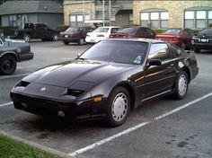 1989 Nissan 300ZX GLL