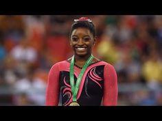 Simone Biles Best in rio olympics 2016