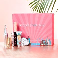 Image result for benefit box