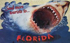 Send more tourists to Florida