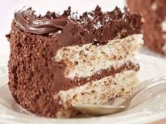 Am facut un tort unic, rafinat si fin. Gluten Free Desserts, Sweets Recipes, Cake Recipes, Romanian Desserts, Romanian Food, Homemade Sweets, Just Cakes, Pastry Cake, Dessert Drinks