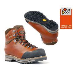 Zamberlan 1025 Tofane Norwegian Welted GTX Hiking Boot - Men's Shop