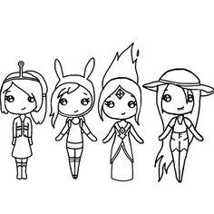 Bff Drawings Google Search Bff Drawings Chibi Girl