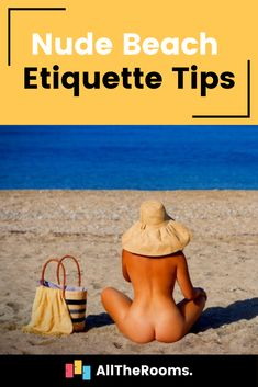 Dos and Don'ts: 10 Nude Beach Etiquette Tips - AllTheRooms - The Vacation Rental Experts Boudoir Photography, Photography Tips, Portrait Photography, Nude Beach, Beaches In The World, Beach Trip, Etiquette, Beautiful Beaches, That Way