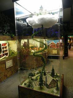Miniature World in Victoria BC - Angelika Oeckl - Álbumes web de Picasa