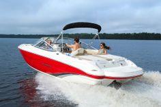 Stingray 225LR - Sport Boat