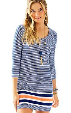 Lilly Pulitzer Beacon T-Shirt Dress