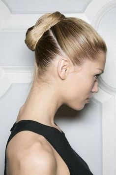 Trendy Hair Styles