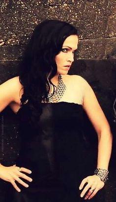 Tarja Ladies Of Metal, Beauty And The Beast, Heavy Metal, Divas, Amy, Artists, Queen, Rock, Formal Dresses