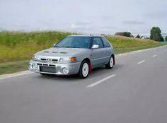 #Mazda 323 GT-R 1992