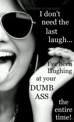 New funny sayings and quotes laughing so hard people ideas Sassy Quotes, Sarcastic Quotes, True Quotes, Great Quotes, Funny Quotes, Inspirational Quotes, Qoutes, Karma Quotes, Funny Humor