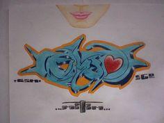 #color #dibujo #drawing #graffiti #3d #pencil #sketch #boceto #gsmcrew