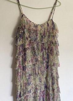 À vendre sur #vintedfrance ! http://www.vinted.fr/mode-femmes/robes-dete/33281488-robe-dete-multicolore-bel-air