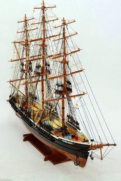 Sailing Ships Sailing