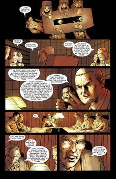 Punisher Max #22
