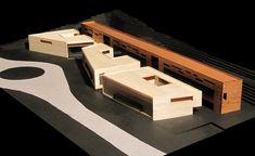 AUÁ arquitetos | Galeria comercial em Embu das Artes