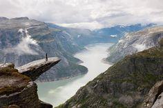 Longread: 16 bestemmingen die soloreizigers de ogen openen | Wanderlust | De Morgen
