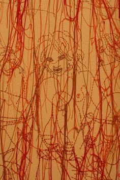 Ghada Amer: Love Has No End    February 16–October 19, 2008  Elizabeth A. Sackler Center for Feminist Art, 4th Floor. Brooklyn Museum.     See the latest #Art shows in     NYC on https://www.artexperiencenyc.com