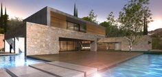 Country House in Porto Rafti, Greece / ISV architects