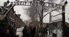 Instan sobrevivientes a evitar otro Holocausto