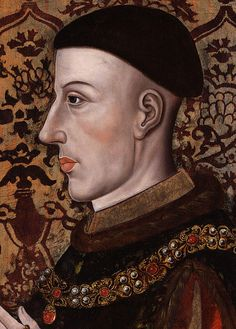 Henry V becomes king. King Henry IV, the first English monarch of the Lancastrian dynasty, dies after years of illness, and his eldest son, Henry, ascends to the English throne.