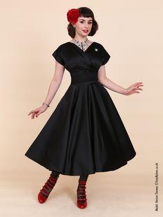 Grace Black Duchess