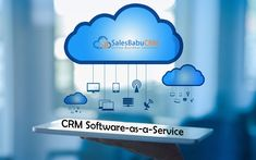 Cloud Based CRM (SalesBabu CRM) • No Hardware Requirement / Server / Special Networking • Real time regular updates • Universal Access and optimised system • Secured Data Backups • Low Cost • No maintenance cost • Free Updates  SalesBabu the No. 1 CRM in hosted solution gives your business wings. Know more contact us at http//salesbabu.com