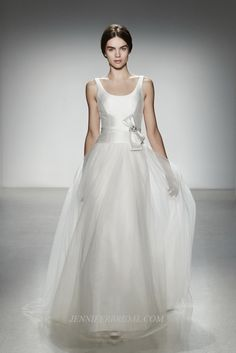 Amsale Bridal Gown Style - Bryant