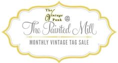 Today 10-5pm 1119 Main St Fallston, MD 21047#thevintagepunk #thepaintedmill #events Next Sale, Vintage Tags, Upcoming Events, Punk, Frame, Facebook, Painting, The Pa, July 24