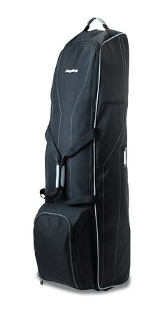 Check out what Loris Golf Shoppe has for your days on and off the golf course! BagBoy T-460 Travel Golf Cart Bag Cover - Black