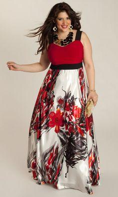 φορεματα σε μεγαλα μεγεθη τα 5 καλύτερα σχεδια - Page 4 of 5 - gossipgirl.gr